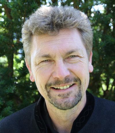 Rainer Küblbeck